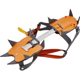 Climbing Technology Nevis Flex Bar Crampon 10P grey